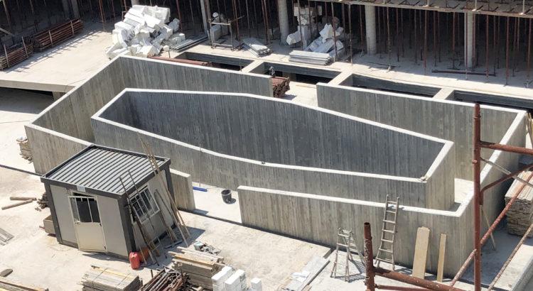 realizzazione carpenteria e murature terlizzi